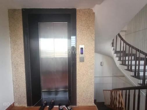 Gấp 7 tầng thang máy - nội thất tiền tỷ - ô tô tránh - kinh doanh đỉnh
