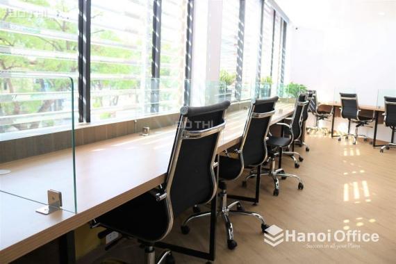 Chỉ từ 650k/tháng - có ngay văn phòng làm việc tại trung tâm Quận Ba Đình siêu đẹp