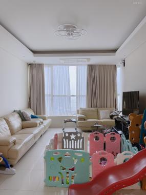 Cần bán căn hộ Keangnam Phạm Hùng, DT 160m2, 4 ngủ, nhà đẹp, giá 40.5tr/m2
