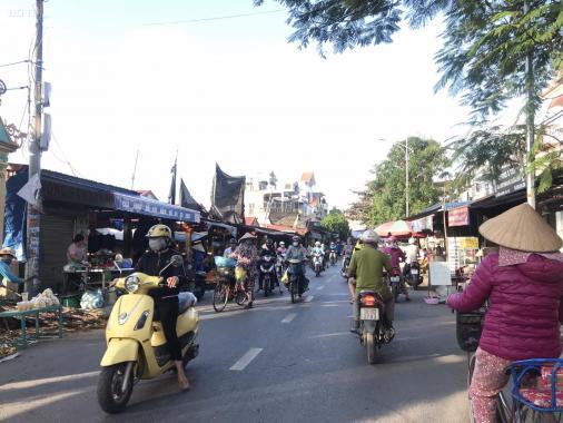 Bán lô đất sổ đỏ trục đường Đa Phúc, Dương Kinh