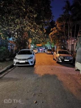 Bán nhà tập thể Vĩnh Hồ 48 mét vuông, nhà 2 ngủ, một khách, giá hơn 900 triệu