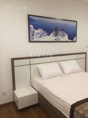 Cho thuê căn hộ chung cư Horizon, quận 1, 1 phòng ngủ, nội thất cao cấp giá 14 triệu/tháng