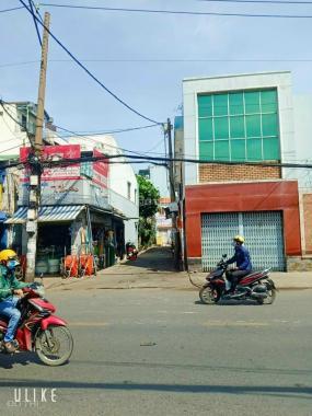Bán nhà hẻm xe hơi vào trong nhà Nguyễn Văn Nghi, P. 7, Gò Vấp. 35m2, 4 tỷ 3