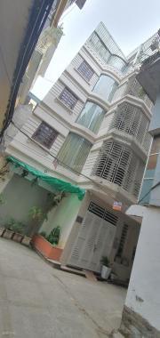 Bán nhà ngõ 781 Hồng Hà, quận Hoàn Kiếm, Hà Nội - 85.36m2 x 4 tầng