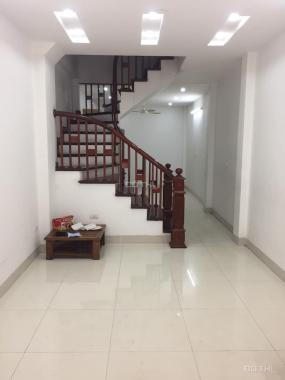 Cho thuê nhà 5 tầng Nguyễn Sơn, Bồ Đề, Long Biên. 40m2/sàn, giá: 12 triệu/tháng, Lh: 0328769990
