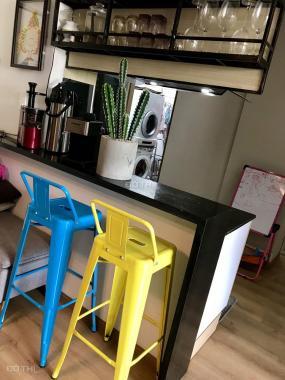 Cần bán căn penhouse chung cư Sài Gòn Metro Park - 101.5 m2 - Đã có sổ riêng - 0916205448