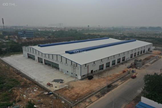 Cho thuê 5000 - 10000m2 diện tích kho xưởng tại KCN Đài Tư Long Biên Hà Nội liên hệ 0919168316