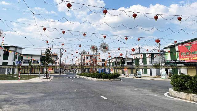 Chính chủ cần bán Oasis City MT Vành Đai 4, đối diện ĐH Việt Đức, Bình Dương
