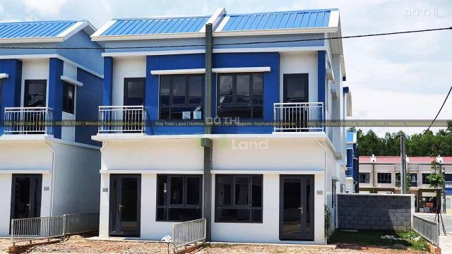 Nhà mặt phố Oasis City MT Vành Đai 4, đối diện ĐH Việt Đức, thanh toán trước 600tr