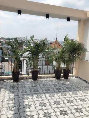 Bán nhà 3 tầng đường Nguyễn Văn Nghi, Gò Vấp DT thực 60m2 chỉ 6,3 tỷ
