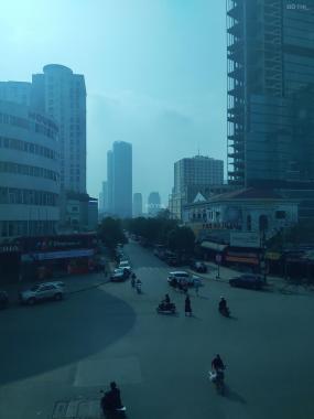 Hot! Cho thuê MB Trung Kính, Trần Duy Hưng, Cầu Giấy 70m2, 12 triệu/tháng 0388221095