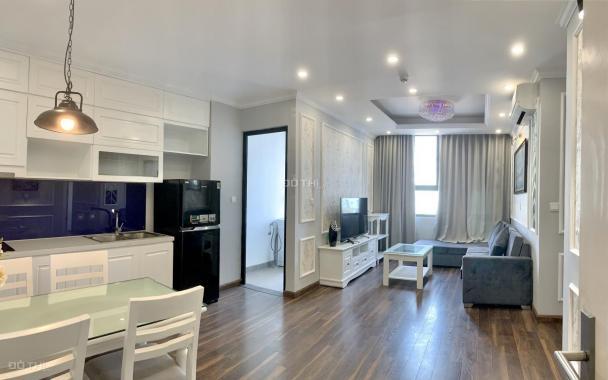 Trực tiếp từ CĐT Eco city Việt Hưng bán căn góc 2 PN 65m2 full nội thất, hỗ trợ 0% LS 2 năm, 1.7 tỷ