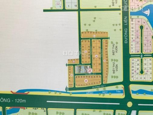 Chuyên giới thiệu đất nền dự án Mẫu Giáo Trung Ương 3 Đường Liên Phường Quận 9