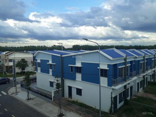 Bán nhà biệt thự, liền kề tại dự án Oasis City, Bến Cát, Bình Dương diện tích 80m2, giá 1,5 tỷ