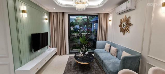 Bán căn hộ chung cư tại dự án VCI Mountain View, Vĩnh Yên, Vĩnh Phúc diện tích 68m2, giá 18.5tr/m2