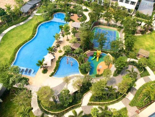 Bán căn hộ chung cư tại dự án Palm Heights, Quận 2, Hồ Chí Minh diện tích 77m2, giá 3,95 tỷ
