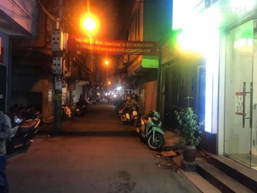 Bán nhà mặt chợ Tân Ấp, Nghĩa Dũng, Ba Đình 8,5 tỷ ô tô kinh doanh vị trí đẹp 0986073333