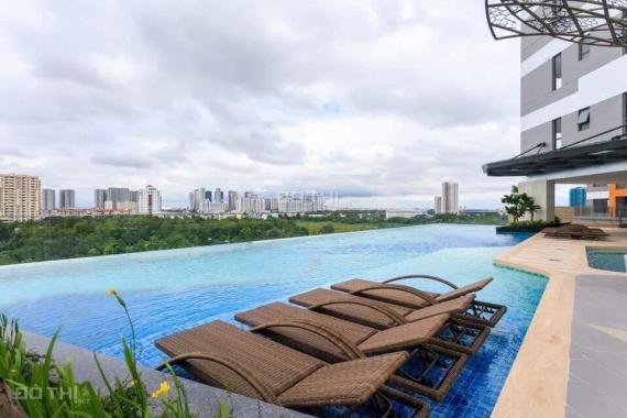 8tr căn 1PN chung cư The Sun Avenue, view Landmark, cách Q1 chỉ 8 phút