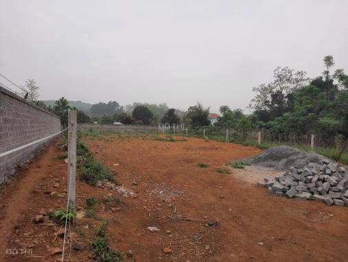 Bán nhanh 800m2 đất thổ cư vuông vắn vị trí đẹp tại Lương Sơn, Hòa Bình