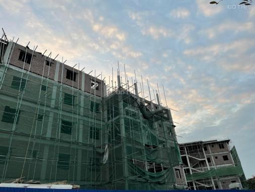 Do không đủ ĐK mua nhà nên cần bán gấp căn tầng 1 Hoàng Huy Pruksa An Đồng 1 tỷ. LH 0354.111.039