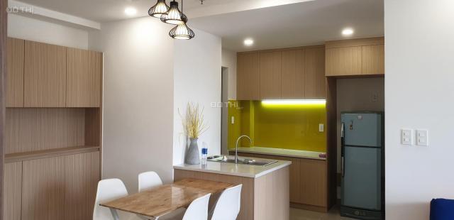 Cho thuê căn hộ The View, Thủ Dầu Một, TP mới Bình Dương - Cách KCN VSIP 2 500m