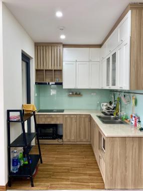 Cho thuê CH 3 phòng ngủ, đầy đủ nội thất, chưa sử dụng, giá thuê 12tr/tháng