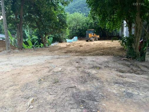 Bán 120m2 thổ cư bám mặt đường QL6 tại Lương Sơn