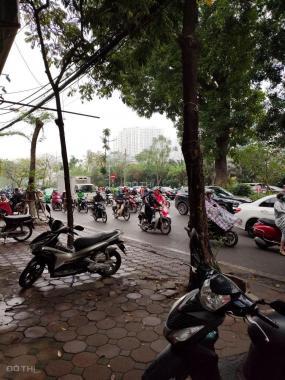 Chính chủ bán nhà mặt phố Láng, Đống Đa, Hà Nội 62m2 9,9 tỷ kinh doanh đỉnh ô tô đỗ 0904833848