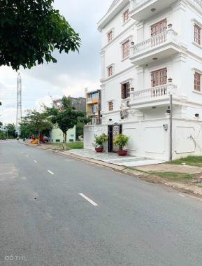Cần bán gấp 2 nền liền kề nhau ngay đường Trần Văn Giàu, Xã Phạm Văn Hai, H Bình Chánh