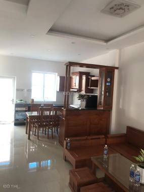 Cho thuê nhà phố Sun Casa 1 trệt 2 lầu tại KCN VSIP 2, Bình Dương