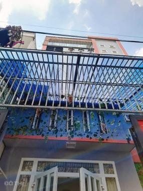 Bán nhà Phường 7, Quận Gò Vấp rẻ đẹp ngộp