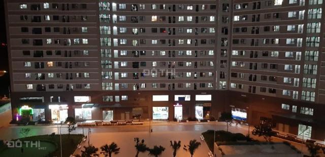 Bán căn hộ 2 ngủ, S= 62 m2, giá 1.270 tỷ, full đồ. Dự án HH2 Xuân Mai complex Dương Nội