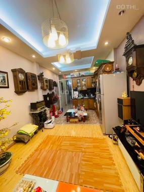 Mặt phố Nguyễn An Ninh - vỉa hè - gara ô tô - kinh doanh - 71m2 - 12 tỷ. Lh 0853592958