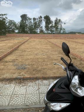 Bán đất khu dân cư Phú Mỹ Đại Hiệp, cách DT 609 chỉ 100m. Có sổ đỏ, hỗ trợ vay ngân hàng