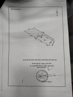 Cần bán nhà phân lô ngõ 49 Huỳnh Thúc Kháng, 36,3m2, MT: 4,02m. Đường ô tô