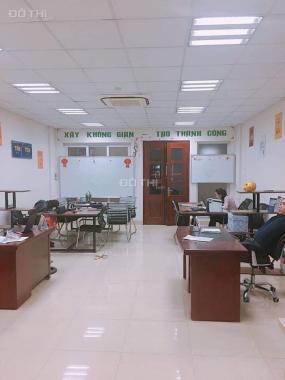 Quận Đống Đa: Cho thuê văn phòng 40m2 tại Thái Hà giá cực tốt, sẵn nội thất cơ bản
