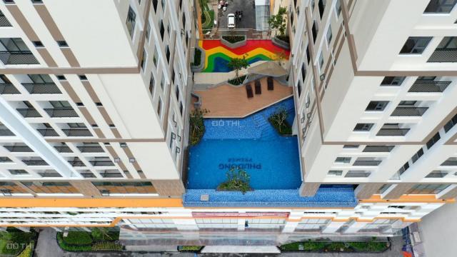 Cho thuê căn hộ Phú Đông Premier giá 7tr/tháng 2PN 2WC nhà mới nhận bao phí quản lý