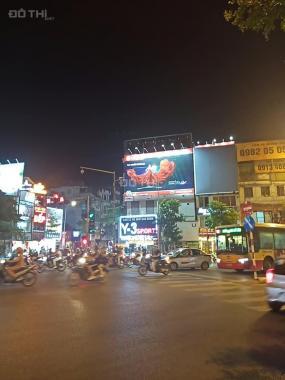 Bán gấp nhà mặt phố Khâm Thiên, Thổ Quan Đống Đa 95m2 20,9 tỷ 0904833848 kinh doanh Đỉnh 0904833848