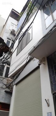 Bán nhà lô góc, ngõ thông 35m2 * 4T chỉ 2.95 tỷ Văn Phú, Hà Đông