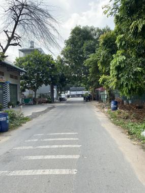 Bán đất MT đường 457, xã Trung An, huyện Củ Chi DT 2.700m2 full thổ cư