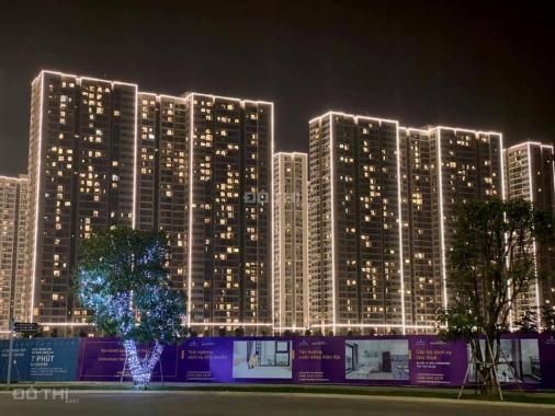 Bán căn hộ chung cư tại dự án Vinhomes Smart City Đại Mỗ, Nam Từ Liêm, Hà Nội diện tích 60m2