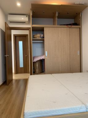 Cần cho thuê CH 3 ngủ, full nội thất, 75m2 tại chung cư Cao cấp Cầu Giấy Center Point, view hồ Tây