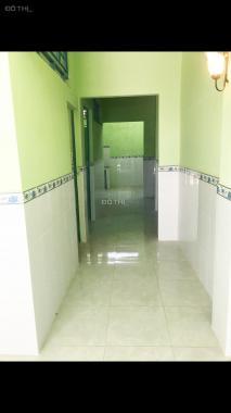 Cho thuê nhà mới hẻm xe hơi 5 x 15m đường Lâm Văn Bền, phường Tân Kiểng, Quận 7