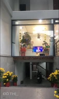 Căn hộ dịch vụ đường Số 13, phường Bình An, Quận 2. Diện tích: 163,2m2, giá tốt