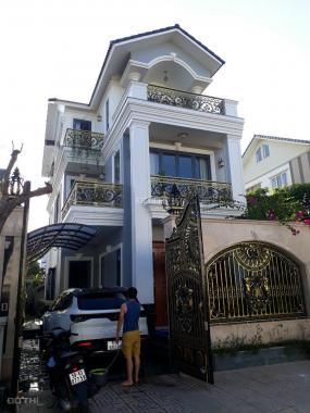 Hungviland - bán nhà phố biệt thự KDC Gia Hòa