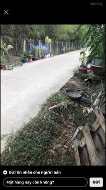 Chủ gửi lô Bến Tượng, Bàu Bàng, Lai Hưng 132m2 tc sẵn đường bê tông gần MPTV