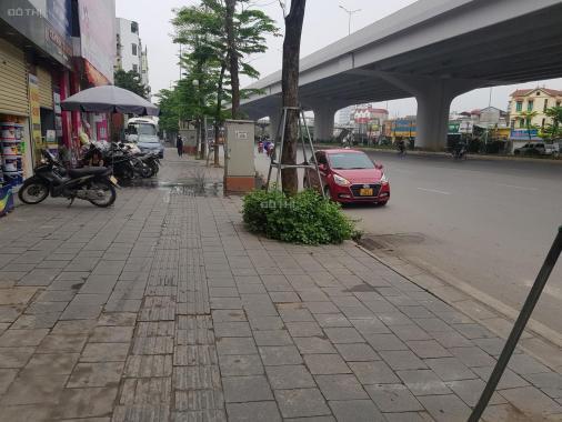 Siêu đẹp hiếm nhà mặt phố Phạm Văn Đồng - Cầu Giấy 34m2 5T mặt tiền 6m cực rẻ. 0981679596