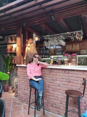 Bán nhà Tô Hiệu, cơ hội sở hữu siêu phẩm 3 trong 1, trung tâm cafe, ô tô tránh trước cửa