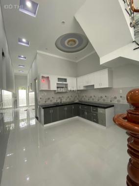Căn nhà mới hoàn thiện tại Thuận An, Bình Dương giá yêu thương