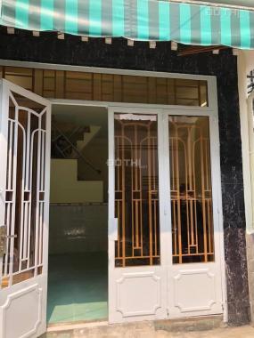 Nguyễn Văn Nghi, Phường 7 Gò Vấp 38m2, 2 tầng, 3.8x10m, giá 3.2 tỷ